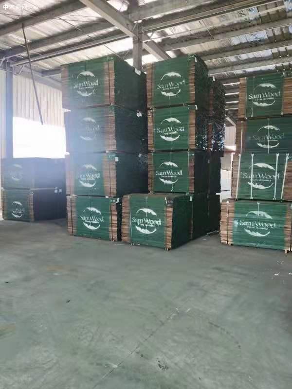 天津美国进口黑胡桃木板材库存量大视频厂家