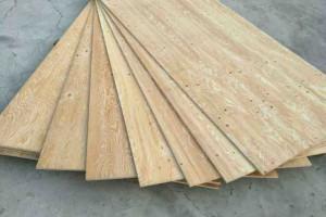 2019年全国新增胶合板类产品生产企业2600余家