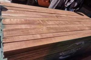 美国黑胡桃木的优缺点及板材特性?
