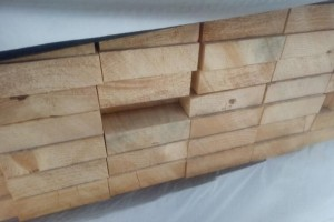 瑞典木材产品出口强劲增长