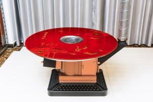 家用烤火炉气化炉与回风炉的区别?