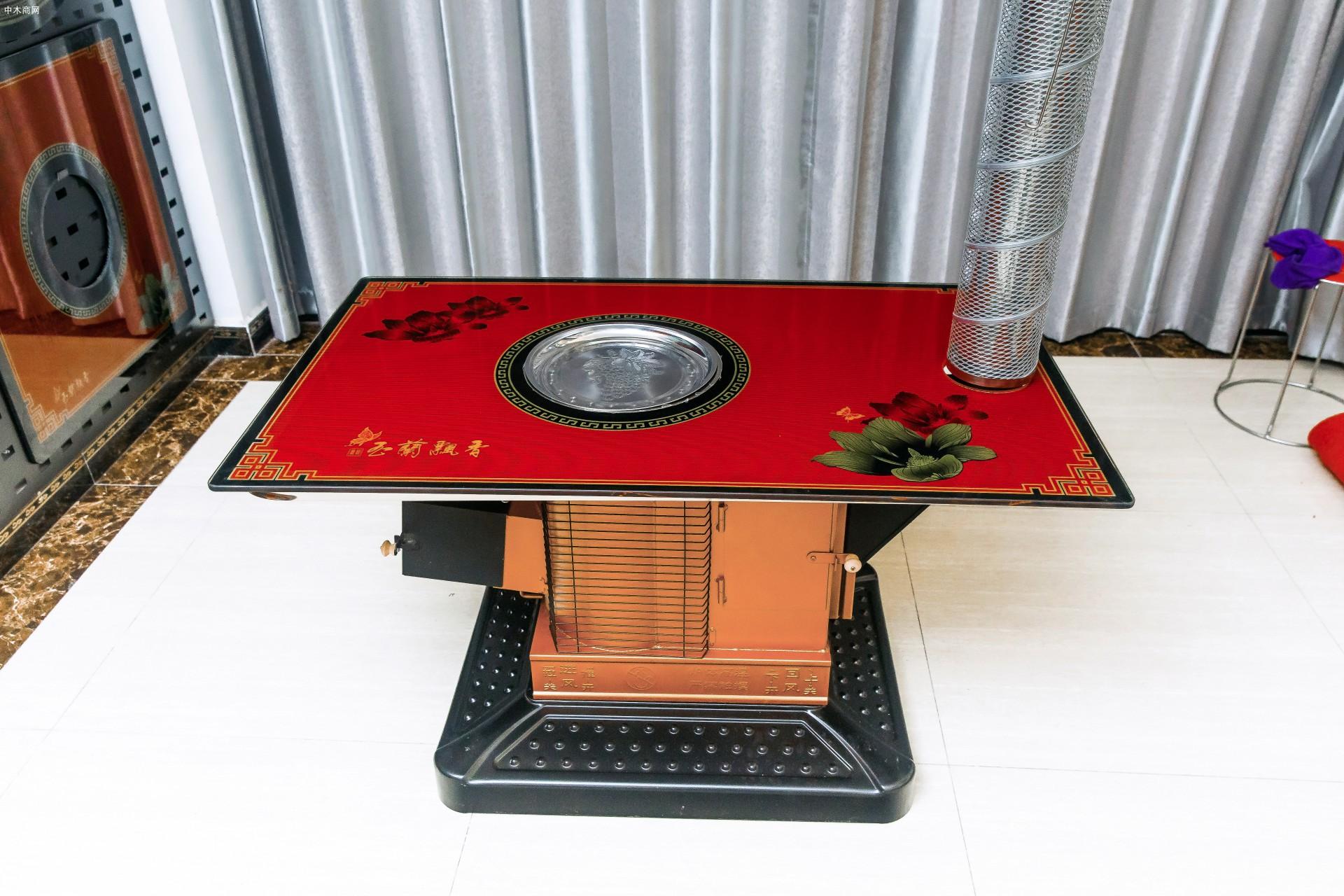 湖北宜昌冬季家用室内烤火炉_采暖炉_取暖炉回风炉厂家批发直销采购