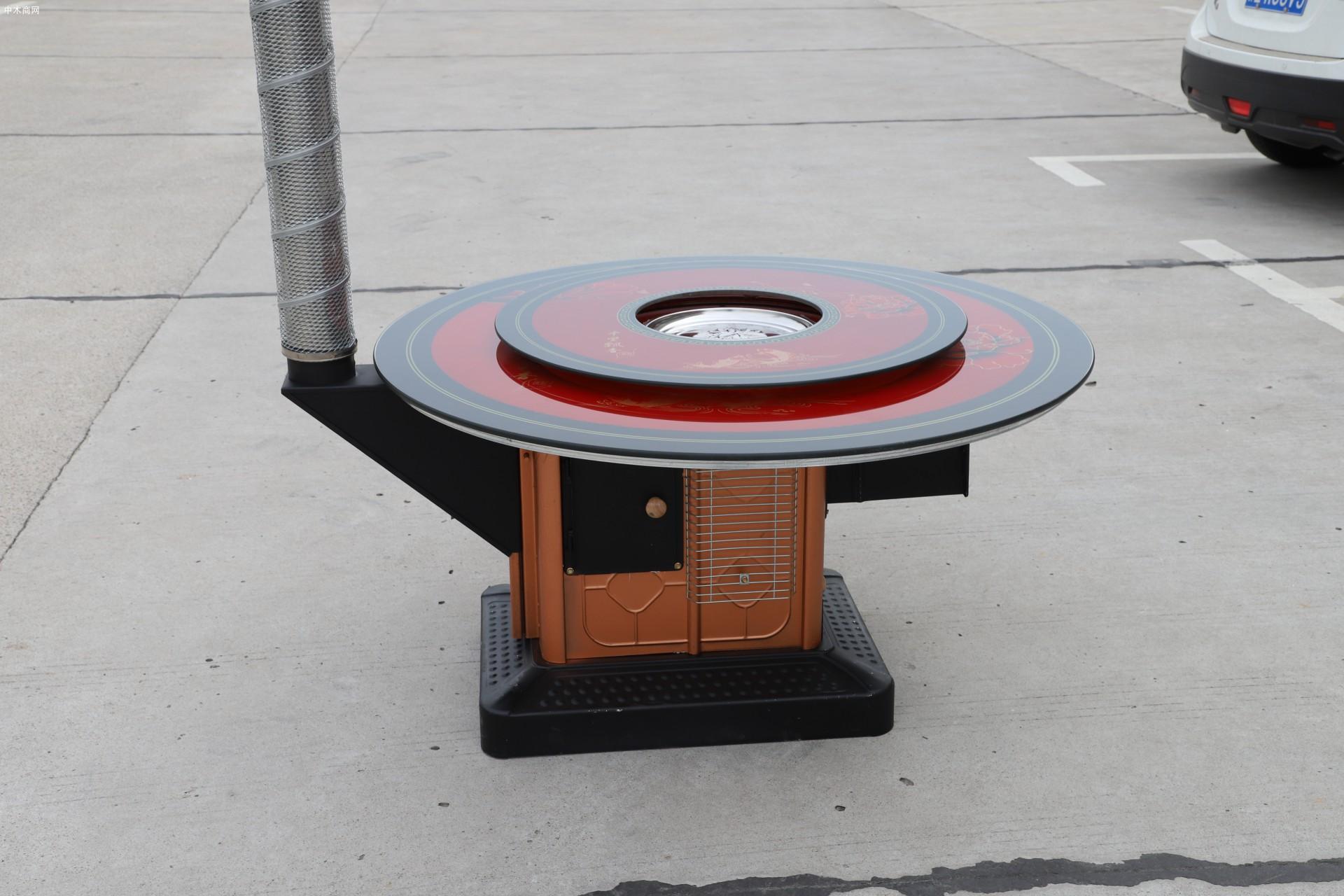 柴煤烤火炉两用回风炉内部结构图价格
