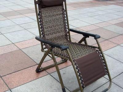 北京休闲折叠椅什么牌子好 一园户外家具