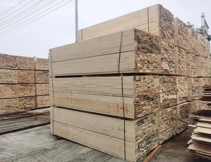 江苏香杉木龙骨,建筑木方生产厂家价格