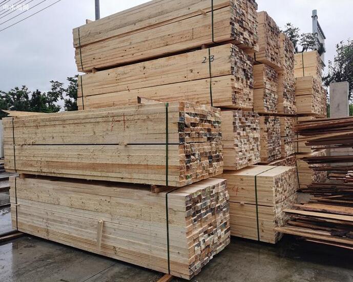 江苏香杉木龙骨,建筑木方生产厂家品牌