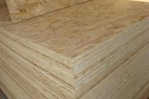 临沂新增年产30万立方米定向结构刨花板生产线