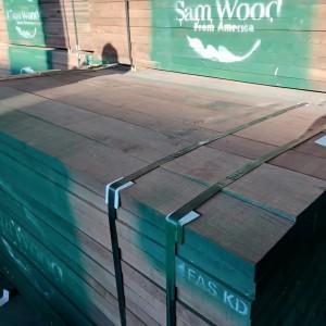 进口北美黑胡桃木板材品牌
