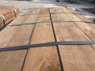北美进口黑胡桃板材厂家批发