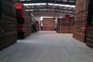 美国进口黑胡桃木板材批发