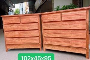 缅甸花梨木五斗柜的价格是多少?