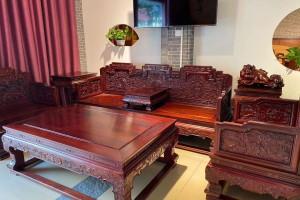 安徽宿州调研板材家居产业和安全生产工作