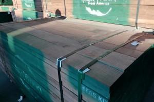 抚顺市全面加强进口木材及木制品渠道新冠肺炎疫情防控工作