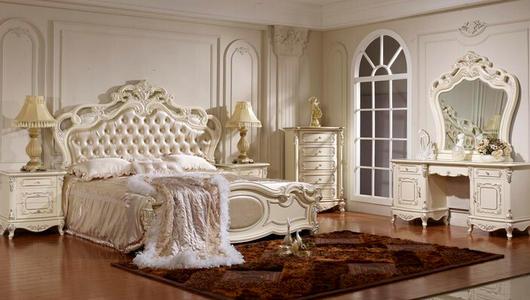 欧式家具一般是用什么材质好价格