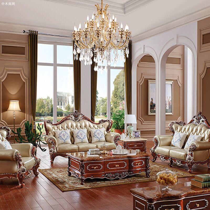 欧式家具一般是用什么材质好厂家
