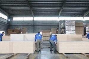 沭阳县桑墟镇2020年实现工业销售收入77.24亿元