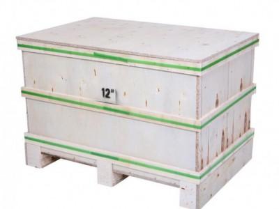 宜昌木托盘包装箱厂家批发价格多少钱一个