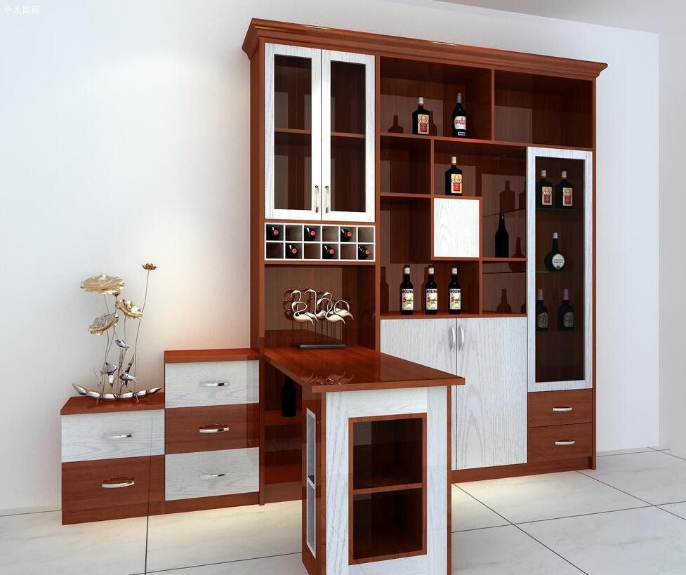 酒柜的一般尺寸是多少厂家