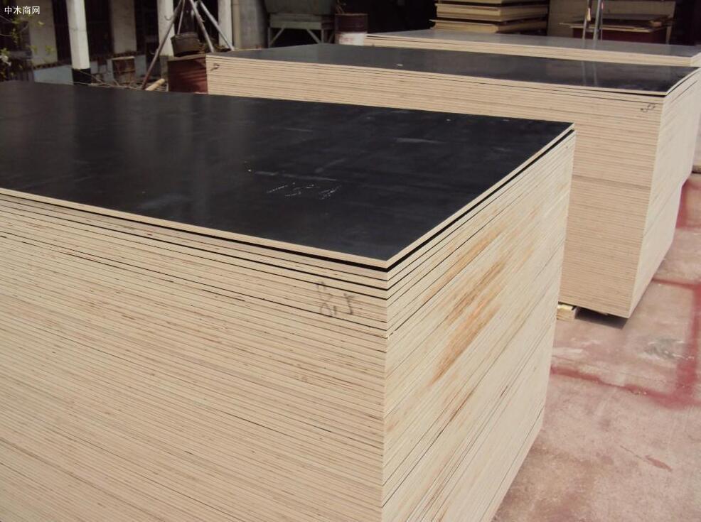 清水模板是什么材质及与普通木模板有何区别品牌