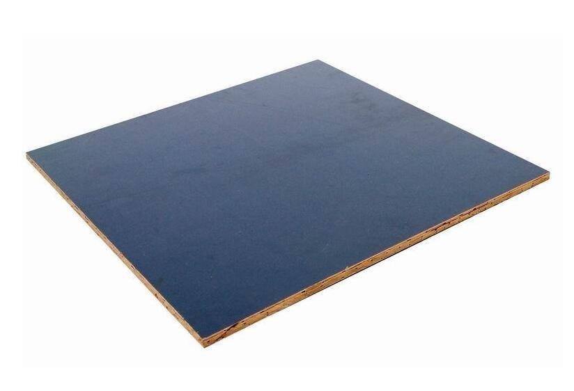 清水模板是什么材质及与普通木模板有何区别图片