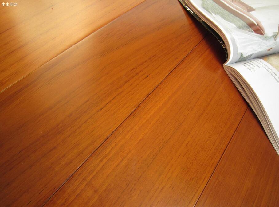 选地板是竹地板好还是木地板好厂家