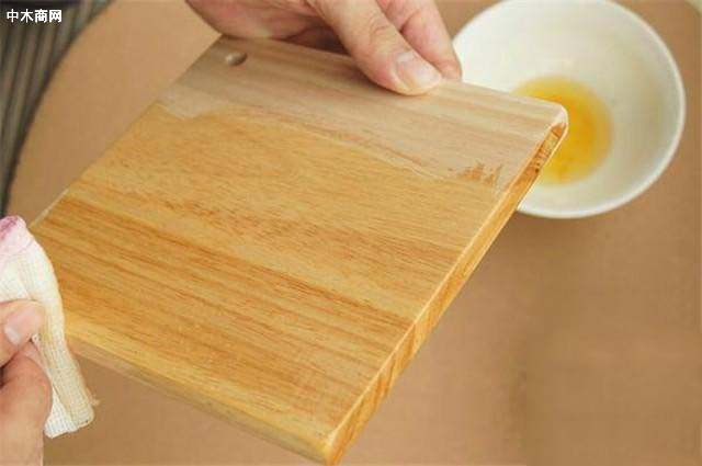 用木蜡油的优缺点图片