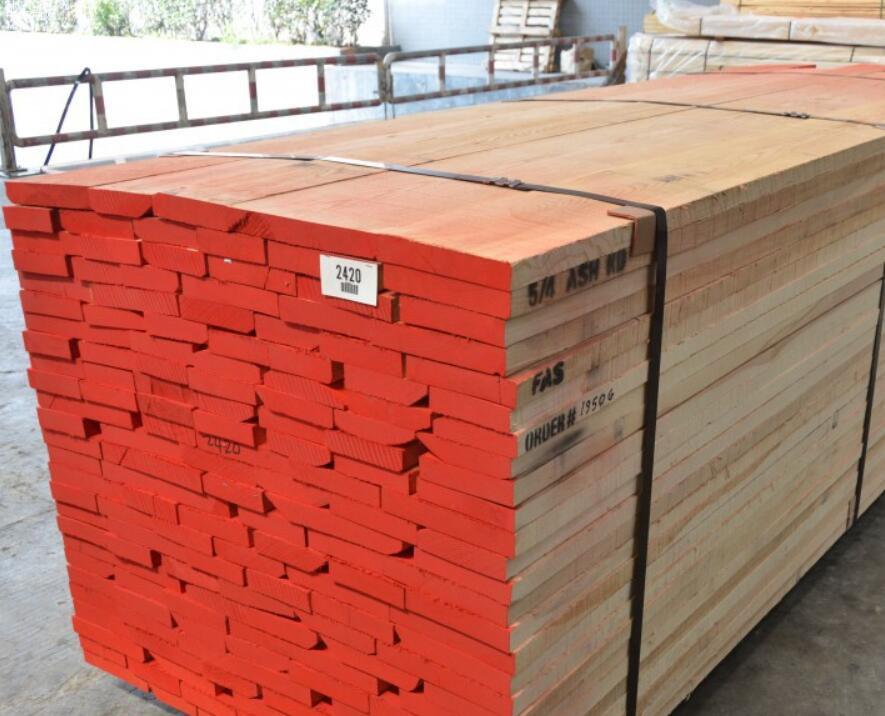 北美软木板材价格行情