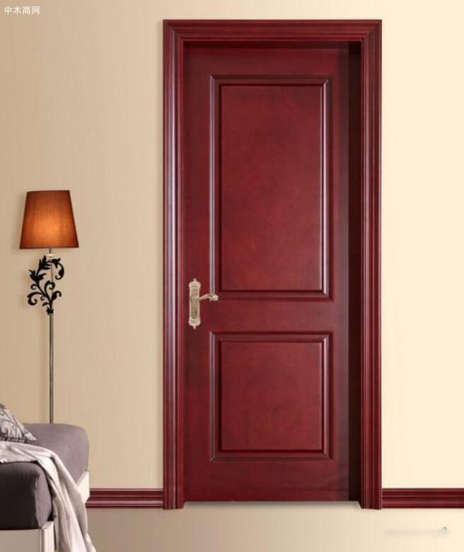 实木复合门是什么材质做的