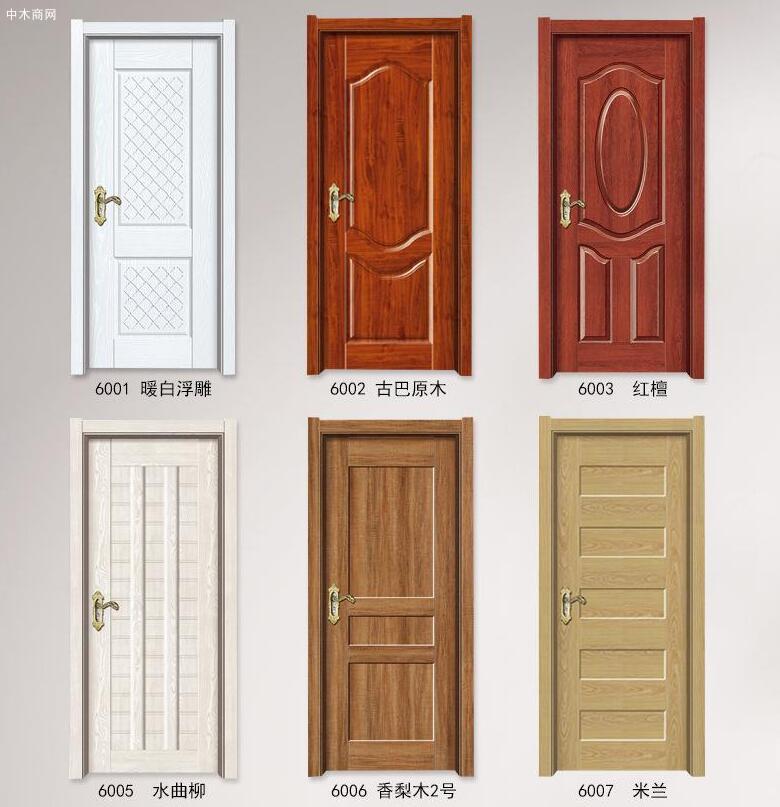 实木复合门是什么材料厂家