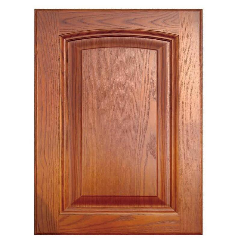 实木复合门是什么材质做的批发