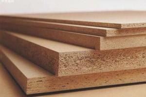 中国人造板材生产进一步集中,产业布局基本稳定