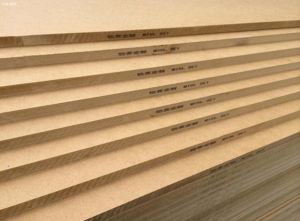 河北省文安县2000余家人造板企业整合提升为415家