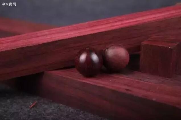 酸枝是什么木头?红木的红酸枝与黑酸枝价格排名,学名及俗称对照求购