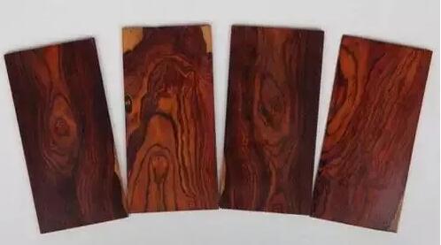 酸枝是什么木头?红木的红酸枝与黑酸枝价格排名,学名及俗称对照
