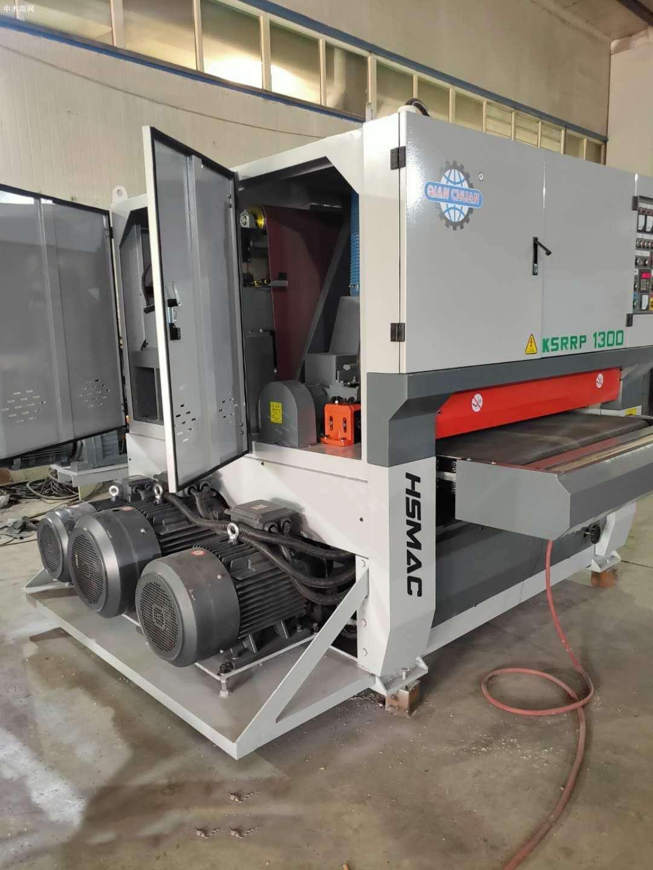 青岛木工砂光机械价格多少钱一台厂家
