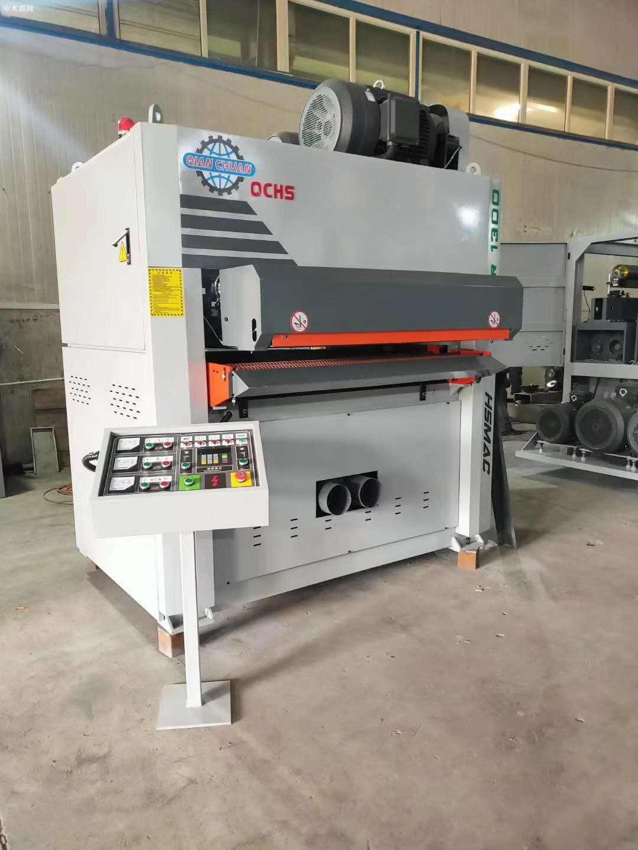 青岛木工砂光机械价格多少钱一台供应