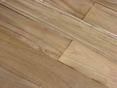 供应相思木地板坯料
