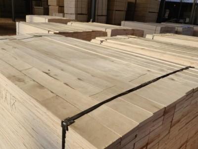 LVL免熏蒸木方LVL木方厂家出口包装箱用LVL厂家