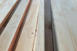 免熏蒸木箱LVL木方木条定尺lvl层积材胶合板厂家批发