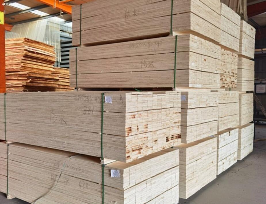 LVL免熏蒸木方执行什么标准及免熏蒸木方出口还需要熏蒸证明吗