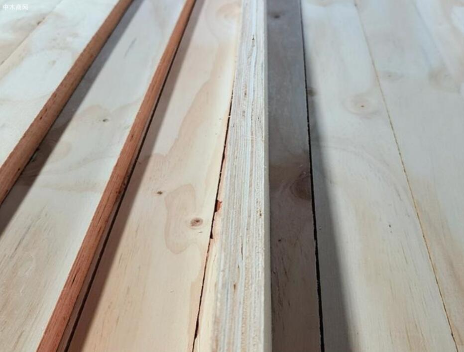 LVL免熏蒸木方执行什么标准及免熏蒸木方出口还需要熏蒸证明吗厂家