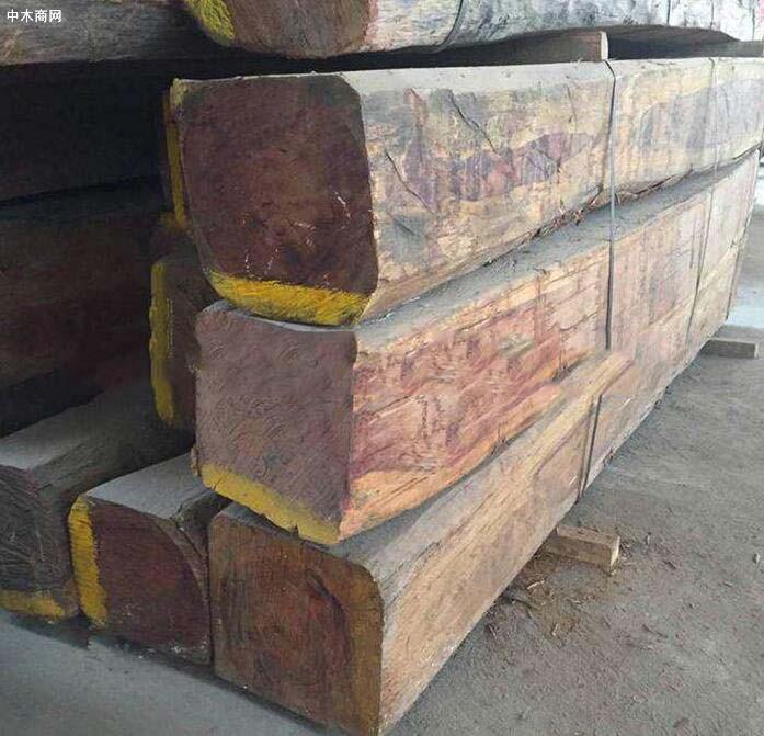 广西:对边境红木贸易依然保持信心