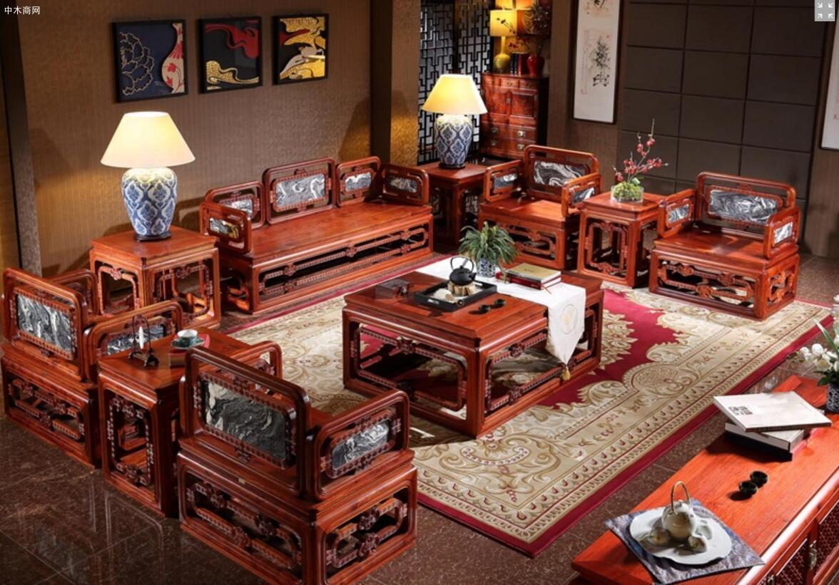 常用家具木材有哪些种类