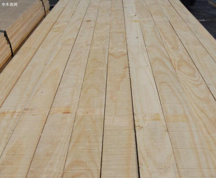脱欧和木材短缺或将影响英国建筑业