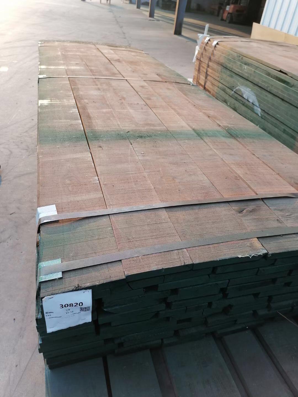 2020年北方木材交易中心完成贸易额60亿元