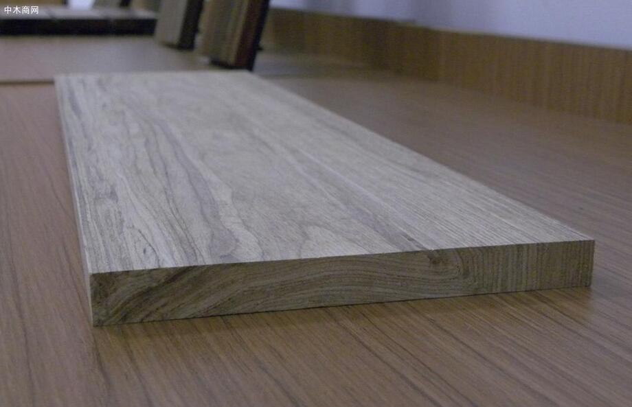 高性能木质重组材制造技术纳入国家目录