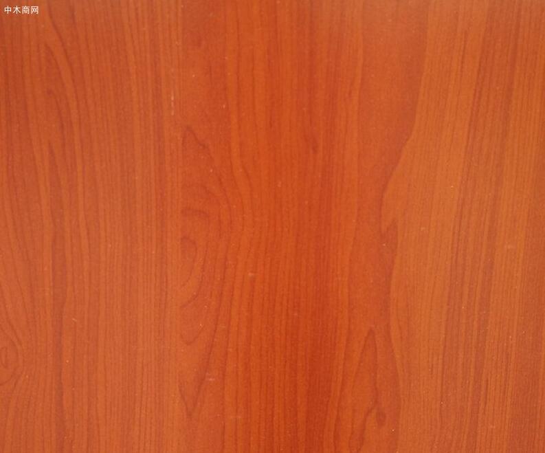什么是薄木贴面板及种类?装修薄木贴面板怎么选材采购