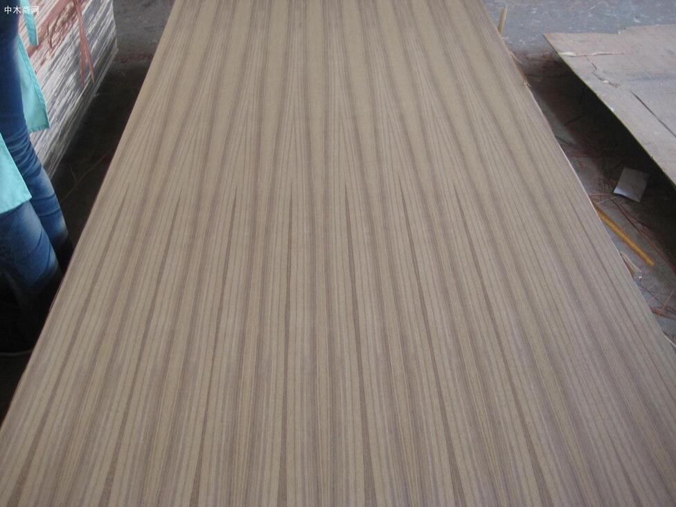 什么是薄木贴面板及种类?装修薄木贴面板怎么选材供应商