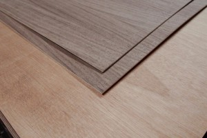 木饰面板种类有哪些?