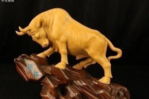 黄杨木木雕是国家非物质文化遗产!